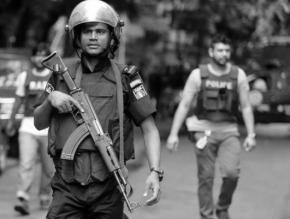 #GulshanAttack: No Righteousness WithoutMercy